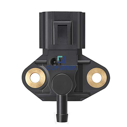 Best Fuel Injection Pressure Sensors