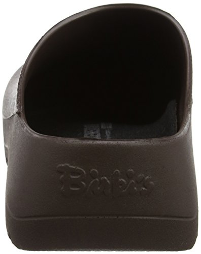 Brown Unisex Super Birki's Adults' Clogs 8pwdxxIq