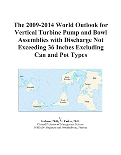 The 2009-2014 World Outlook for Vertical Turbine Pump and