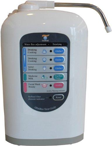 Agua Alcalina Ionizador máquina por bawell
