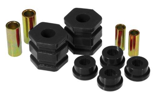 Prothane 8-220-BL Black Front Lower Control Arm Bushing Kit