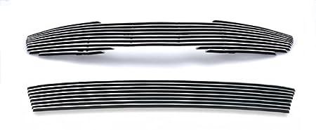 APS 2011-2013 Kia Optima LX/EX- Rejilla para rejilla de billete Combo # S18-A52116K: Amazon.es: Coche y moto