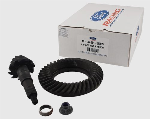 Ford Racing M420988355 8.8'' 3.55 Ring and Pinion