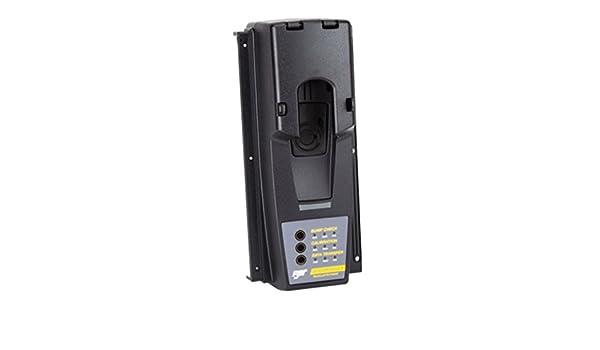 BW tecnologías por Honeywell Microdock II acoplamiento memoria para uso con GasAlert Extreme solo detector de gas: Amazon.es: Amazon.es