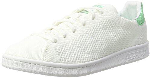 Adidas Unisexerwachsene Stan Pk Smith blanco Pk Stan Zapatilla De Deporte 85fa24