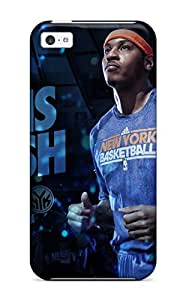MFwPmSO1736jppWJ Case Cover Carmelo Anthony Iphone 5c Protective Case