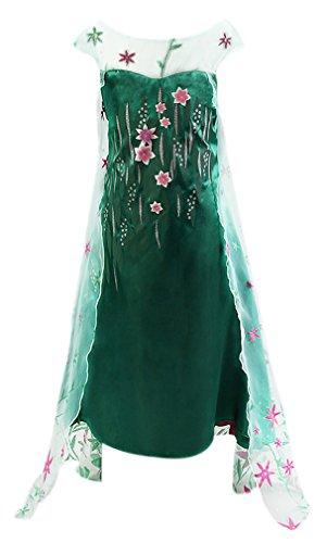 Eyekepper Disguise Princess Cosplay Costume