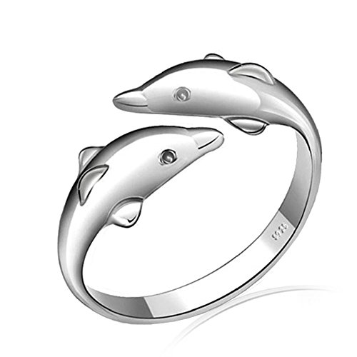 Dolphin Rings - 7