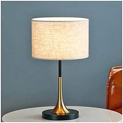 &Luz para Leer Lámpara de Mesa Regulable Dormitorio en casa ...