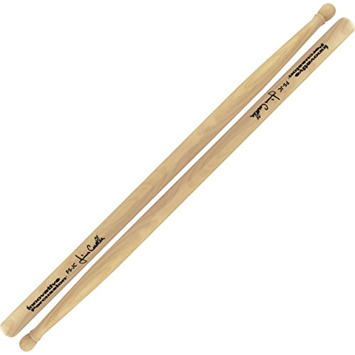 Percussion Drumstick - Innovative Percussion FSJC Marching Snare Field Series Jim Casella Signature Drumsticks