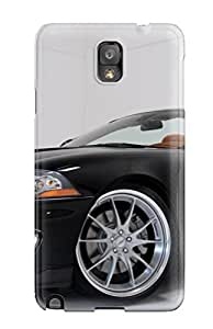 Cleora S. Shelton's Shop 6664621K93303355 Premium Jaguar Xk 18 Back Cover Snap On Case For Galaxy Note 3
