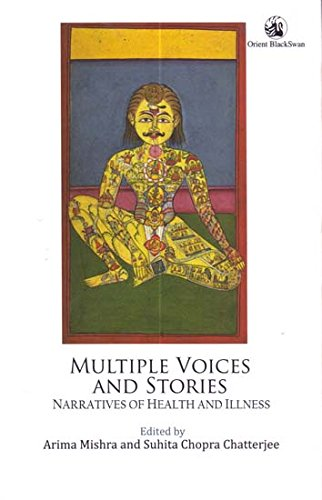 Read Online Multiple Voices and Stories: Narratives of Health and Illness pdf