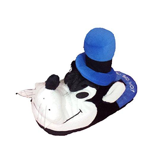 Disney - Zapatillas de estar por casa para hombre multicolor multicolor *