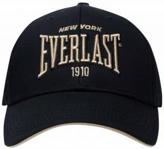 Gorra de béisbol y boxeo 3D de Everlast New York: Amazon.es ...