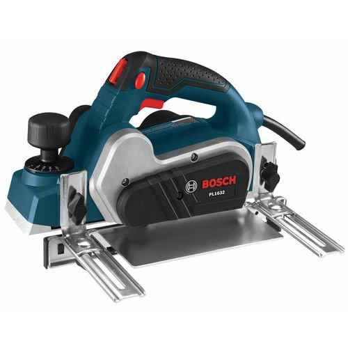 Bosch PL1632RT 6.5 Amp 3-1/4 in. Planer (Certified Refurbished) by Bosch (Image #4)