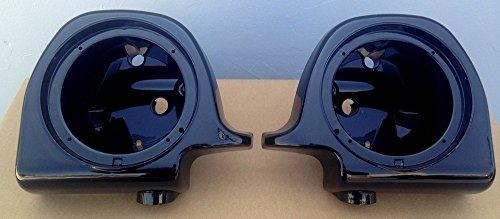 - Speaker Pods Box Boxes 6.5