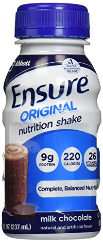 ensure-complete-balanced-nutrition-creamy-milk-chocolate-shake-6-pk-8-oz-pack-of-4