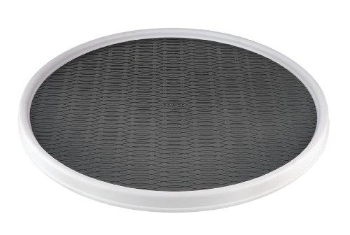 Copco Non-Skid Cabinet Turntable, 18-Inch