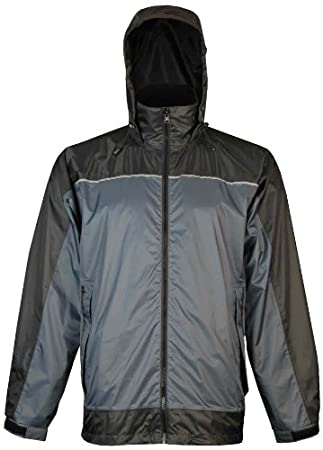 Viking Men's Windigo Packable Jacket Alliance Mercantile Inc 910-P