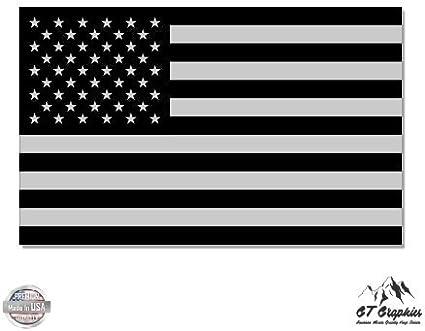 GT Graphics Punisher Skull Texas Flag Vinyl Sticker Waterproof Decal