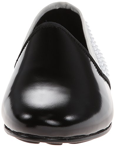 Anime Gentili Donne Edge-y2 Flat Black / White