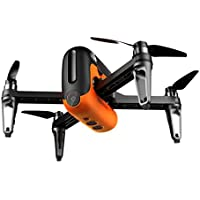 Mchoice M5 GPS WIFI FPV RC Drone With Ultrasonic Altitude Holding Point RTF