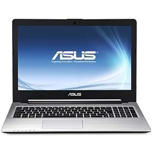 "ASUS S56CA-DH51 i5-3317U 1.7GHz-2.6GHz 12GB 250GB SSD 15.6"" HD Ultrabook"