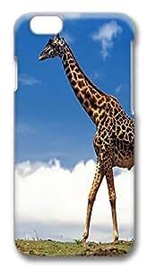 ACESR Best iphone 5C Cases, Giraffe PC Hard Case Cover for Apple iphone 5C ( INCH) - 3D Design iphone 5C Case