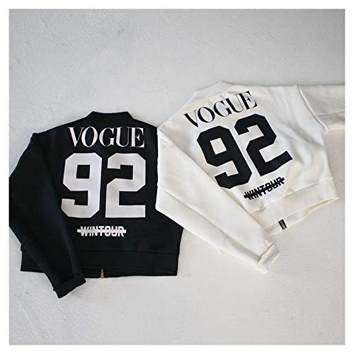en White S Retour Cardigan Color manches Size White 92 longues Manteau molleton nwgwqZ6HX