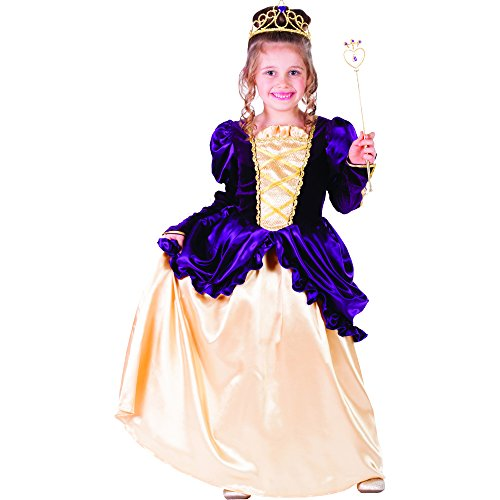Purpl (Purple Belle Costumes)