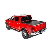 BAK Industries R15203 RollBak G2 Aluminum Hard Retractable Tonneau Bed Cover