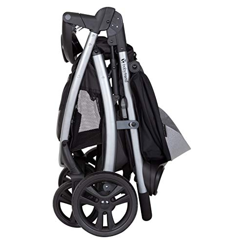 41HocLbzRJL - Baby Trend Tango Travel System
