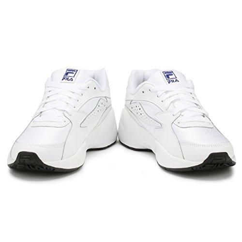 Bianco Nero Fila Nero Marina Marina Bianco Donna Sneaker Mindblower UYUCp
