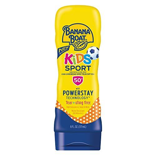 Banana Boat Kids Sport