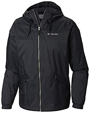 Columbia Men's Oroville Creek™ Lined Jacket, Black, Small