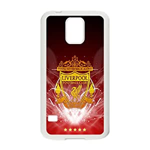 SVF Five major European Football League Hight Quality Protective Case for Samsaung Galaxy S5