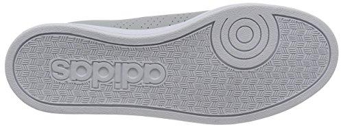 Adidas Neo Advantage Clean Vs Scarpe Da Ginnastica Uomo Grau clear Onix clear Onix ash Blue S15-st