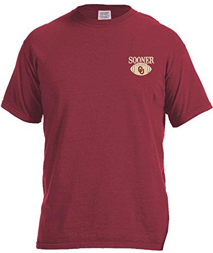 Oklahoma Sooners Shirt - 7