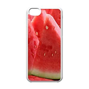 Protection Cover Hard Case Of Watermelon Cell phone Case For Iphone 5C