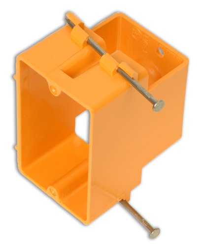 (Allied Moulded HLVB=1 Structured Cable/Low Voltage Boxes)