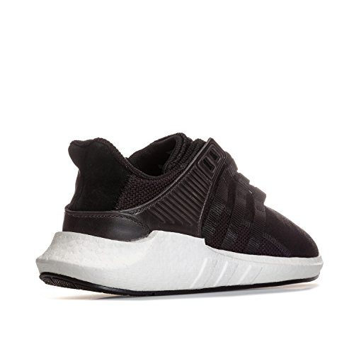 Homme Basses core 17 Support Sneakers Black footwear Black EQT 93 adidas White Core xXaCfwYYq