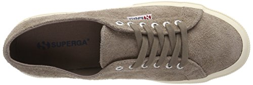 Adults' Sand Trainers 2750 Beige Superga Hairysueu Unisex 7UxSqnY