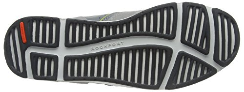 Rockport Trustride Lace up Herren Sneakers Grau (NEW GRIFFIN)