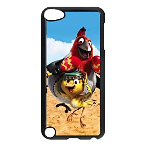 iPod Touch 5 Case Black Rio UKH Customize Your Own Phone Case