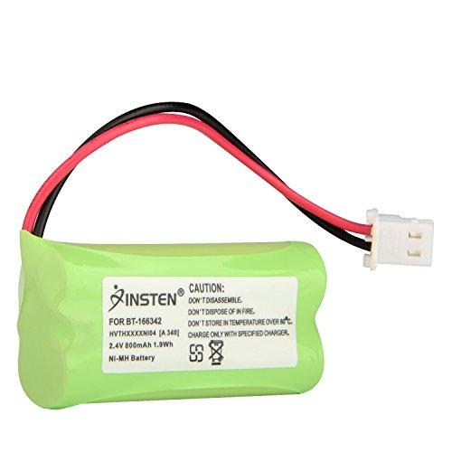 INSTEN Ni-MH Battery for VTech BT-166342 Cordless Phone