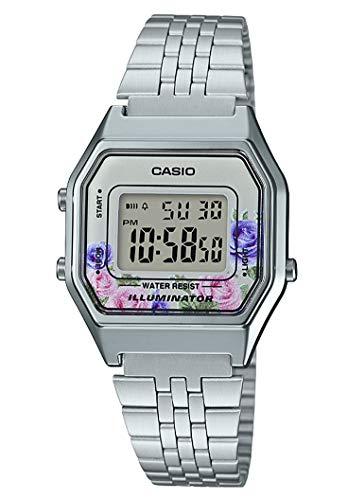 Casio Collection Women's Watch LA680WEA-4CEF