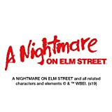 GRAPHICS & MORE A Nightmare on Elm Street Freddy's