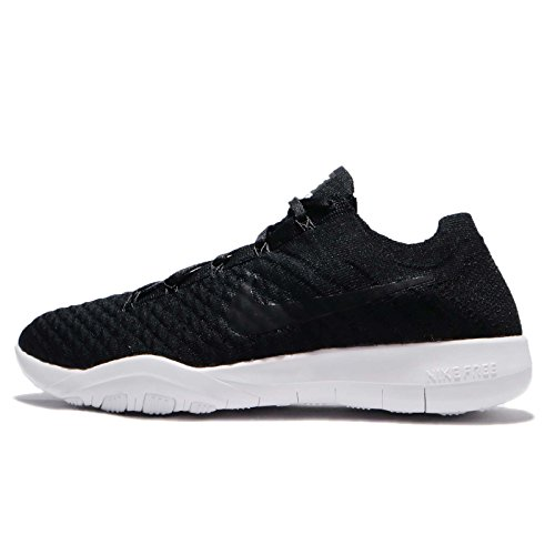 WMNS 2 Femme TR Free nbsp;US Noir 5 6 noir Flyknit blanc Nike 5qfwXgg
