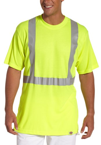 Dickies Mens Ounce Class Visibility