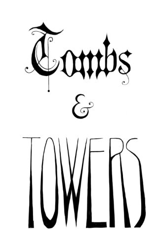 Download Tombs and Towers pdf epub